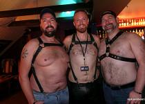 REYKJAVIK BEAR 2021 - Parties and brunch