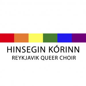 Hinsegin kórinn - Reykjavík Queer Choir