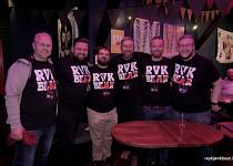 Reykjavík Bear 2021 - Video