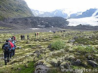 Fast facts about Iceland