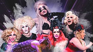 Alaska Thunderfuck returns with a star studded cast