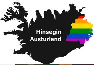 Hinsegin Austurland