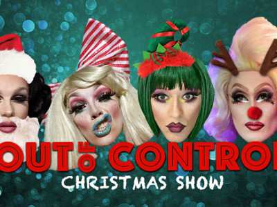 Out Of Control - Christmas show in July