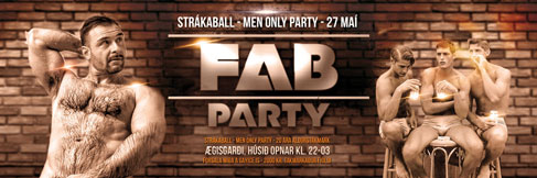 FAB party (fab full)