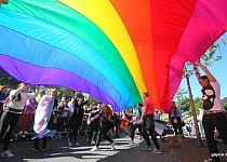 Reykjavik Pride 2017