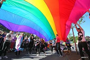 Reykjavik Pride 2018: Read the Newly Published Pride Magazine