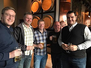 The Hump Day Social - Monthly meetings for gay men