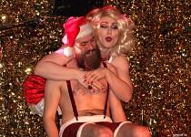 Drag-Súgur Christmas special