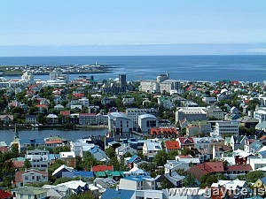 The world´s northernmost capital