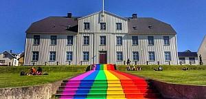 Colors of the Rainbow feat. Daniel Arnarson
