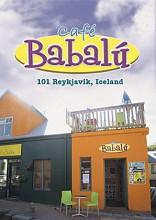 Cafe Babalú