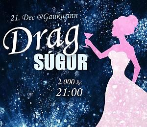 Drag Sugur Xmas Special