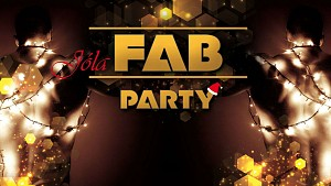 FAB Party strikes again!