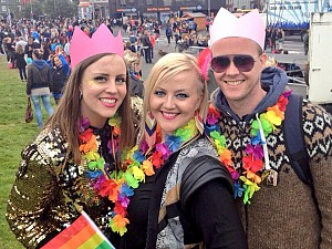 Pink Iceland Tour Operator