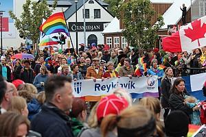 The Importance of Reykjavik Pride