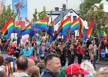 Reykjavik Pride 2016